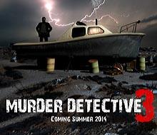 Murder Detective 3 – Prototype