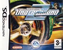 Need for Speed Underground 2 DS