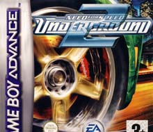 Need for Speed Underground 2 GBA