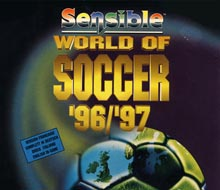 Sensible World of Soccer '96/'97 PC