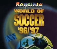 Sensible World of Soccer '96/'97 PC