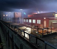 The Dockyard CGI