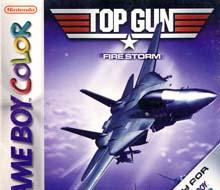 TOP GUN FIRESTORM GBC