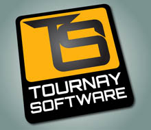 Tournay Software Logo