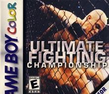 Ultimate Fighting Championship GBC