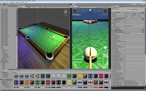 unity_pool